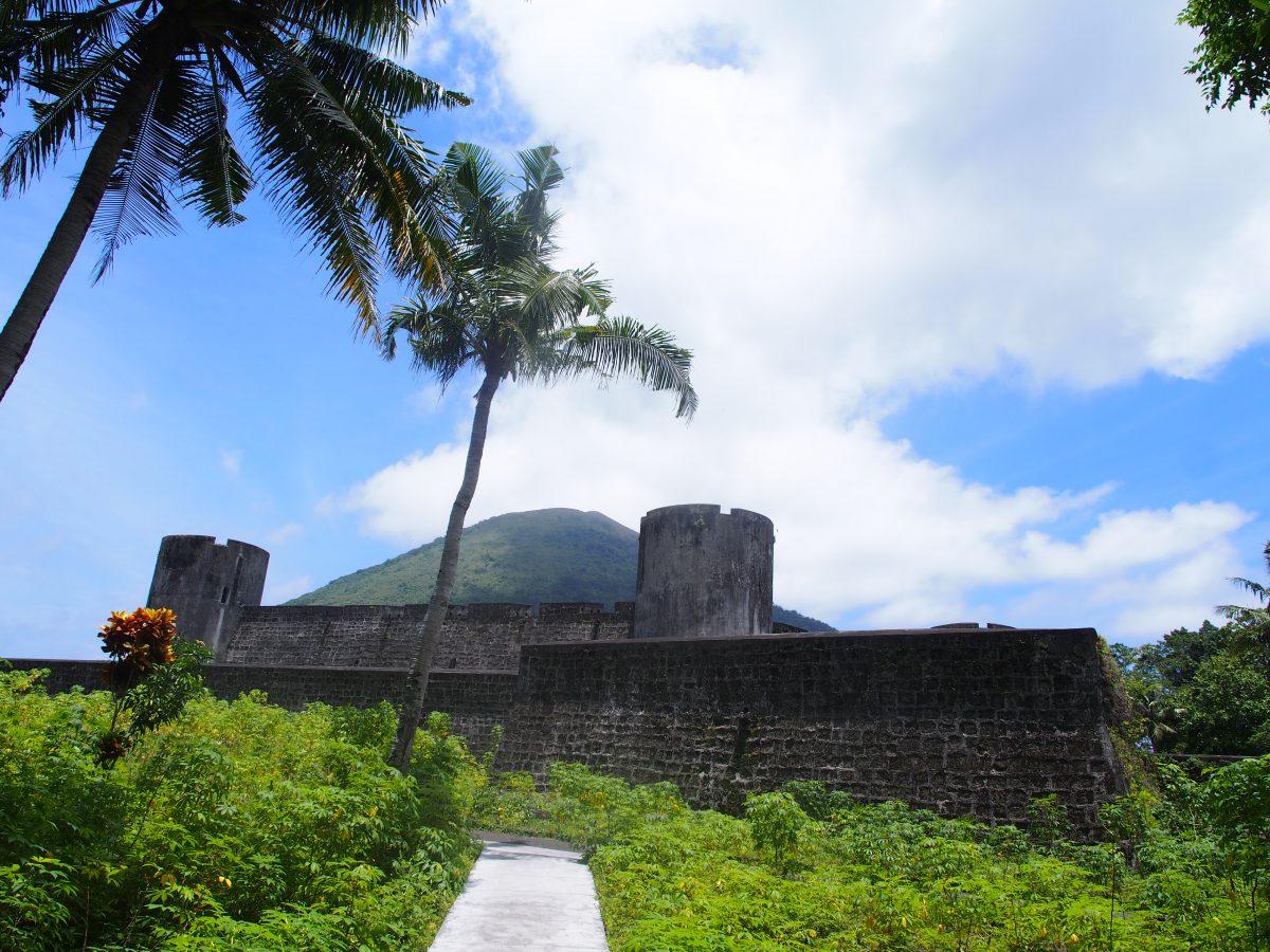 Wyspa Banda Neira